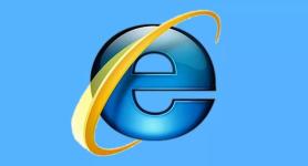 Microsoft 25 Yıllık İnternet Explorer'in Fişini Tamamen Çekti.